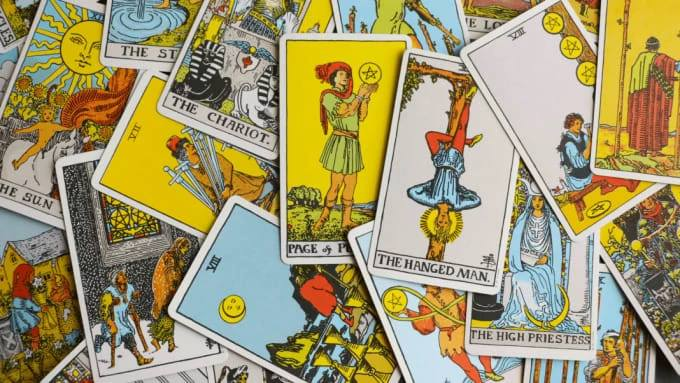 What Does The Bible Say About Tarot Cards?