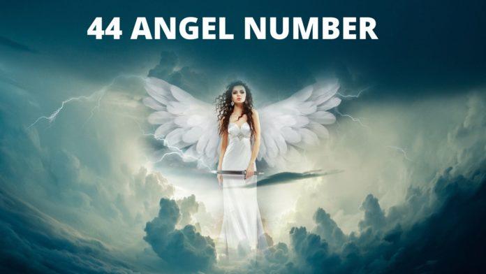 44 angel number